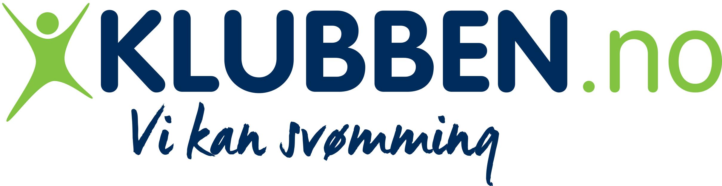 Bilderesultat for Klubben as, logo