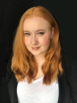 Nora Øverås